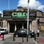 CSI installation: Dublin