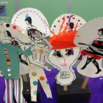 Popup ArtSpace: Museum Puppet Throwdown!, June 27 in Providence