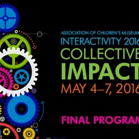 ACM Interactivity 2016 Notes: Collective Impact