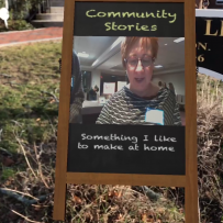 Community Stories Augmented Reality (AR) Prototype