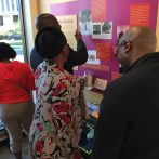 Community Storytelling via Mobile Devices: Museum of Durham History project