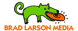 bradlarson.com