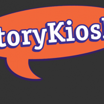 Storykiosk: Record Stories for Exhibits and Events