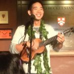 Strumming Along with Jake Shimabukuro