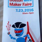 Boston Mini-Maker Faire: Introducing StoryFall and StorySpaces.io