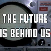 This New Decade: the Future is Behind Us